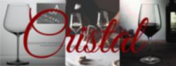 Copas de Vino Personalizadas Gama Alta en Cristal